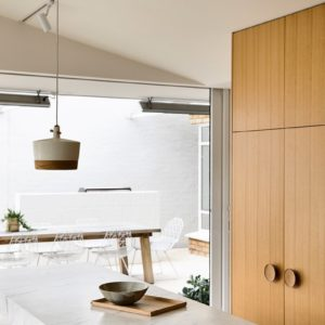 Maitland House Melbourne - Designer Kennedy Nolan