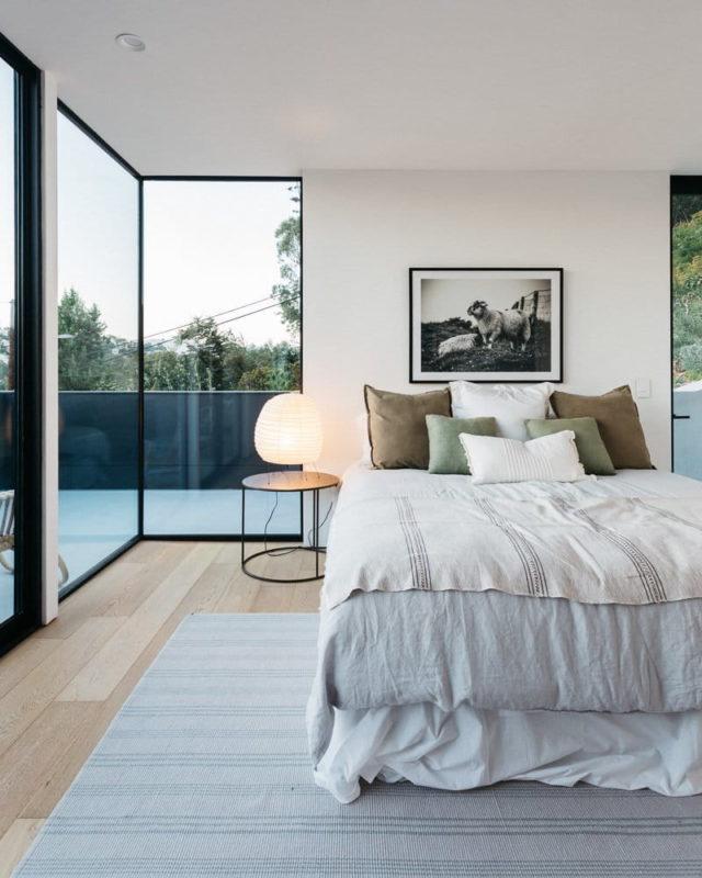 Californian Home By Aaron Neubert Architects Design Visual