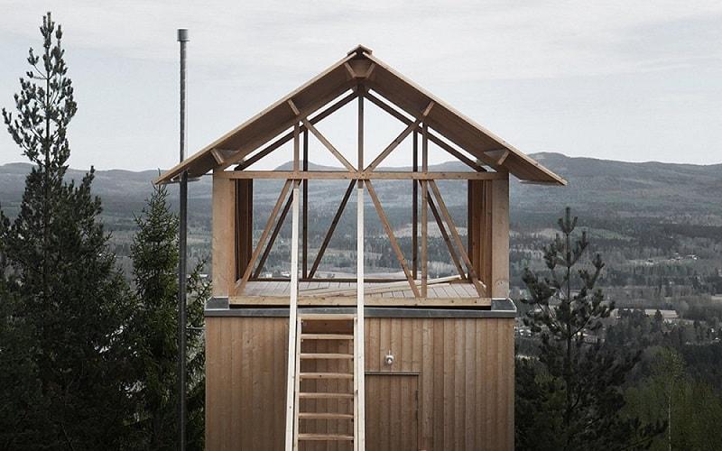 Bergaliv Landscape Hotel & The Loft House, Sweden