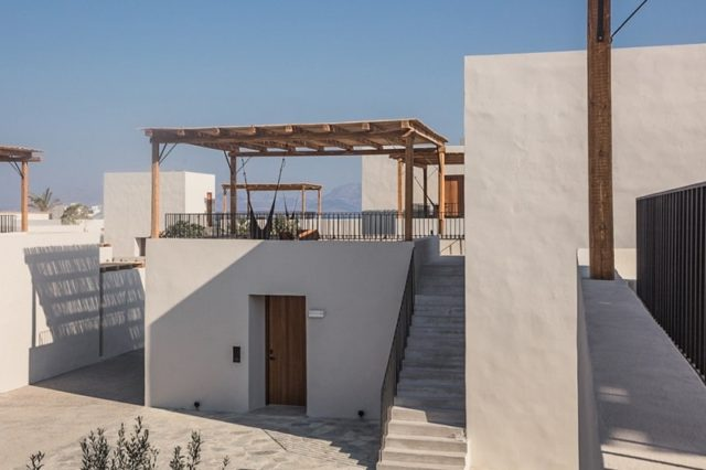 Kos Design casa cook kos resort hotel design greece design visual