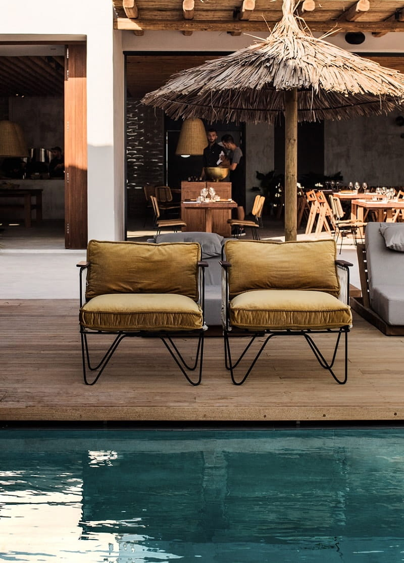 Casa cook kos resort hotel design greece design visual for Design hotel kos