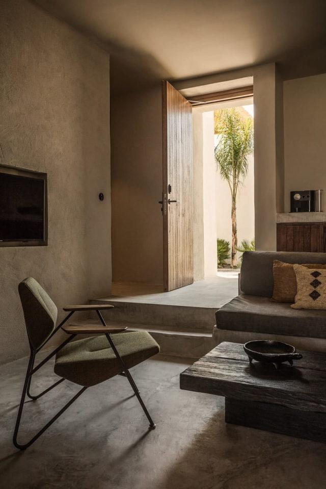 casa cook kos resort hotel design greece design visual. Black Bedroom Furniture Sets. Home Design Ideas
