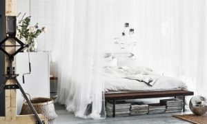 IKEA Bedroom Decor by Emma Parkinson