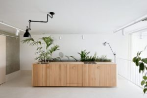 Gir Design Showroom in Belgrade by Studio AUTORI