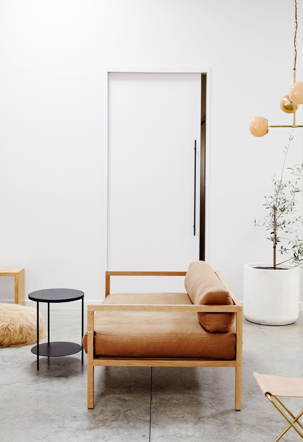 New Zealand Home by Douglas and Bec Design Studio – Design. / Visual.