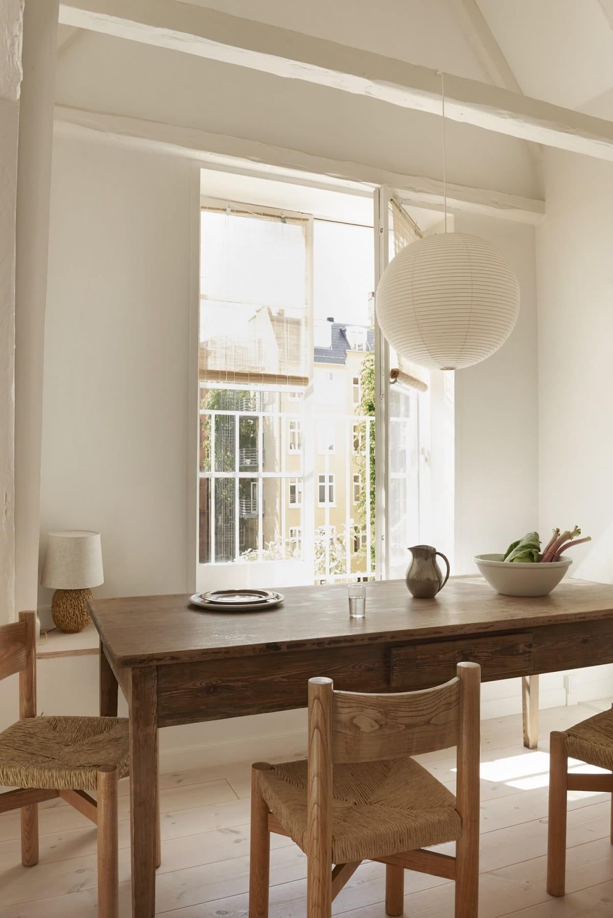 Caroline Feiffer\'s Townhouse Apartment in Copenhagen – Design. / Visual.
