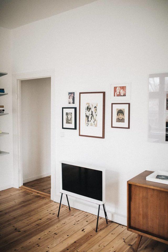 Interior Berlin berlin apartment of interior designer christoph kummecke design