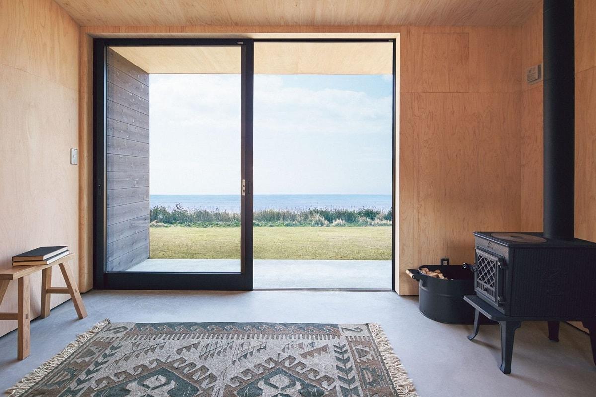 Minimalist Tiny Hut by MUJI, Japan – Design. / Visual.