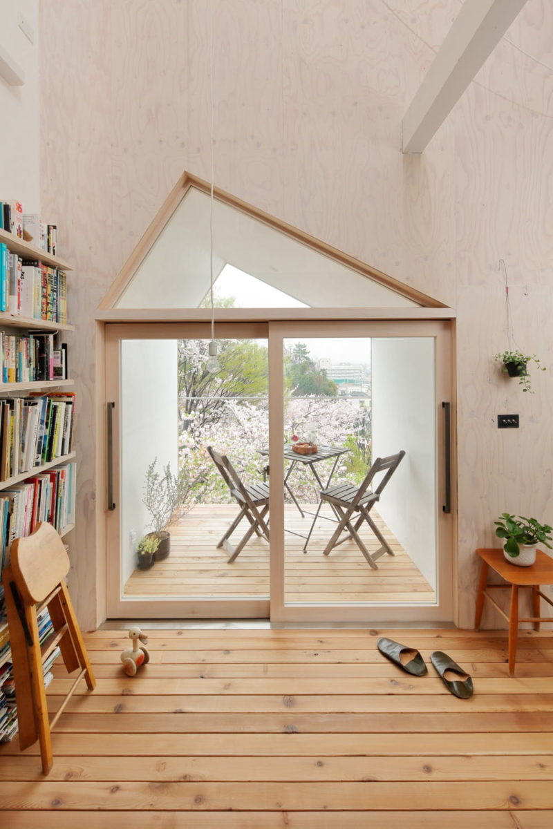 Cozy Home in Ota by No. 555, Tokyo, Japan