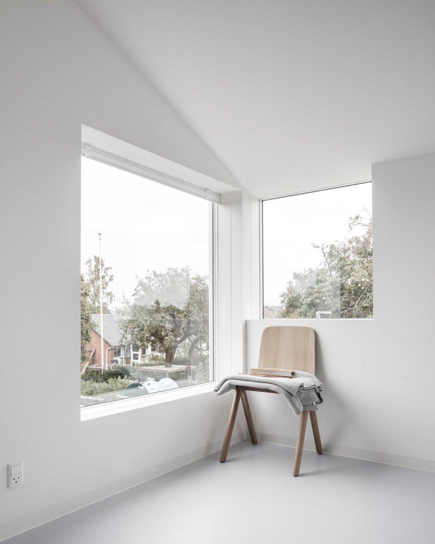 Helmet House in Copenhagen by Werkt – Design. / Visual.
