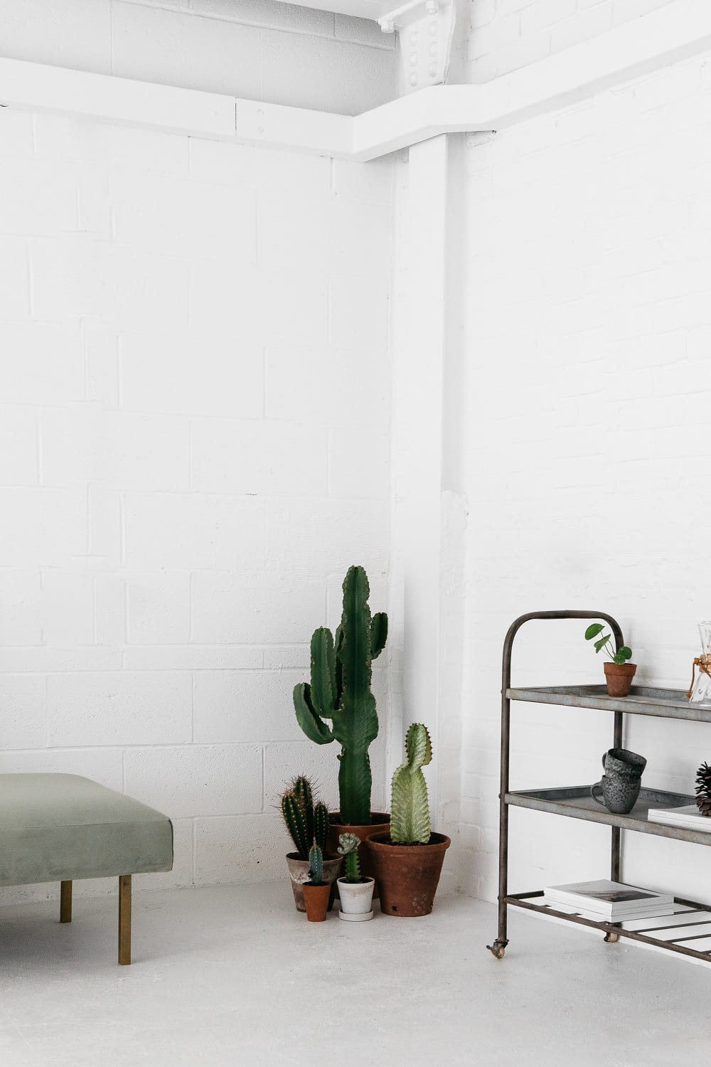 Industrial Kitchen Studio 8A by Rye London – Design. / Visual.