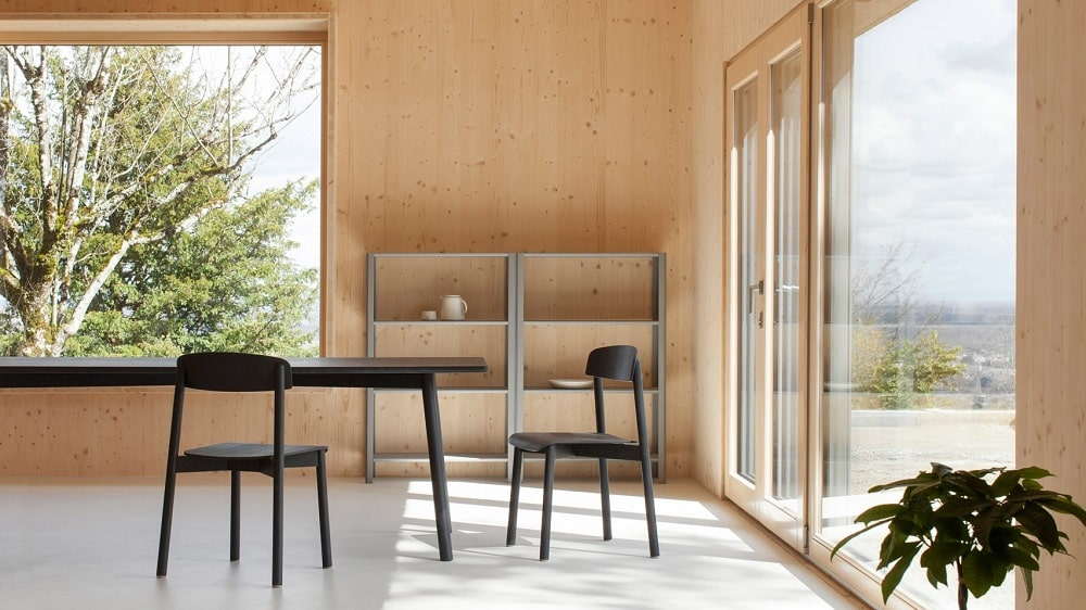 Projet 12 in Beaune by Atelier Ordinaire – Design. / Visual.