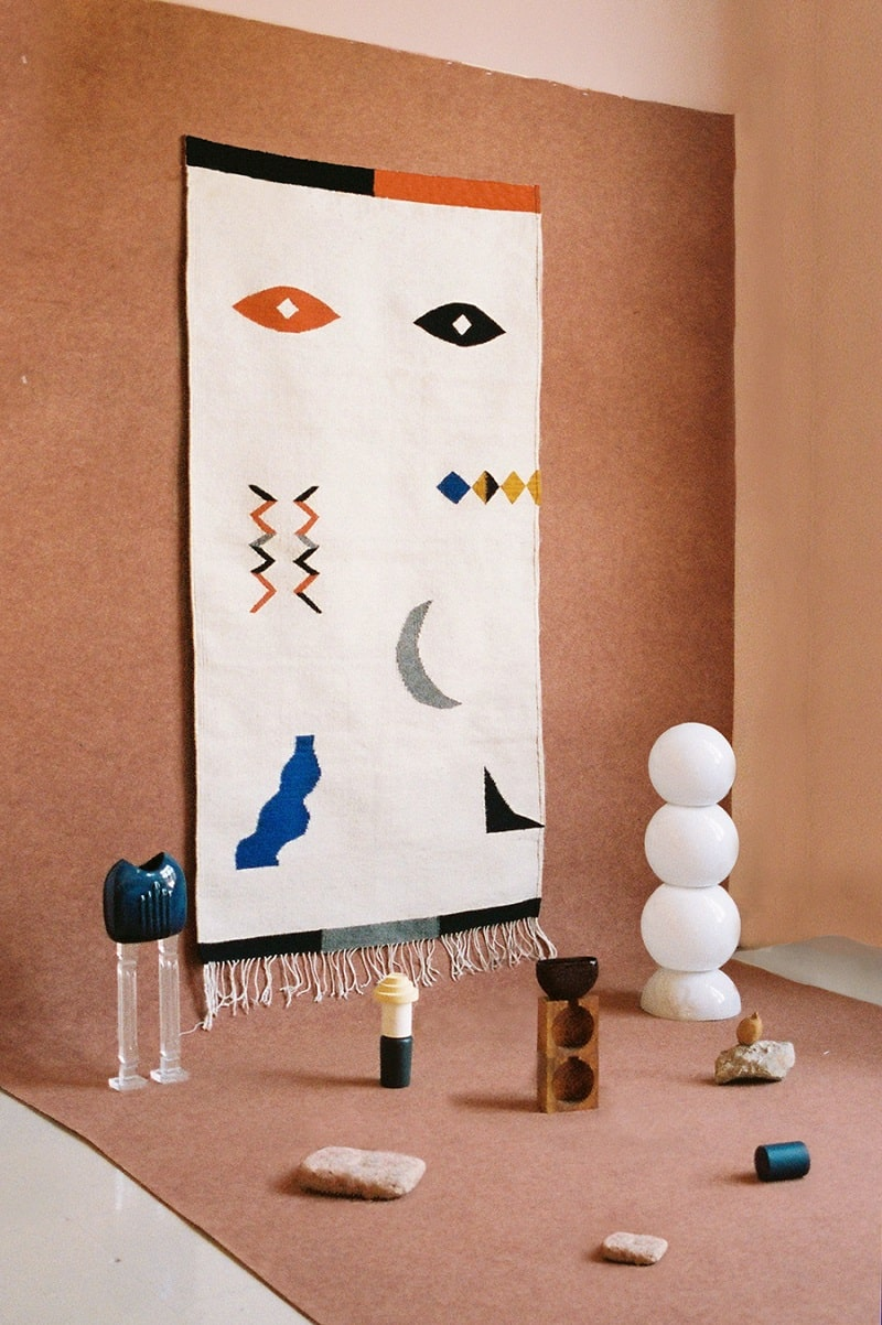 Mexican Handcrafted Rugs By Studio